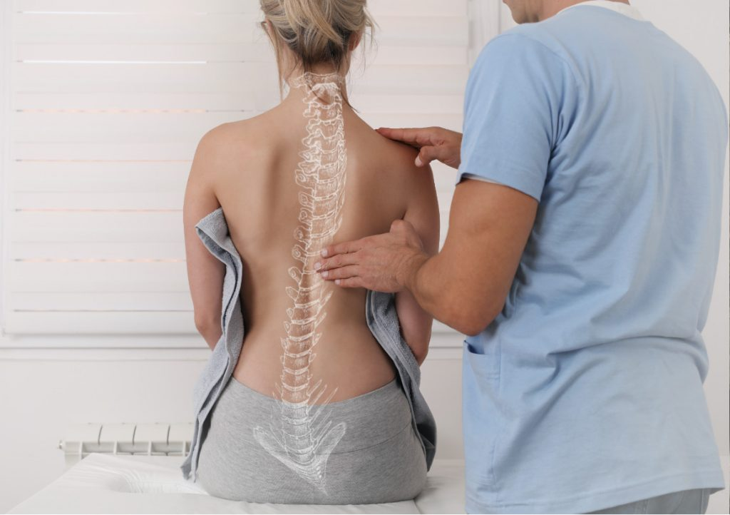 Scoliosis - Get Active Physiotherapy