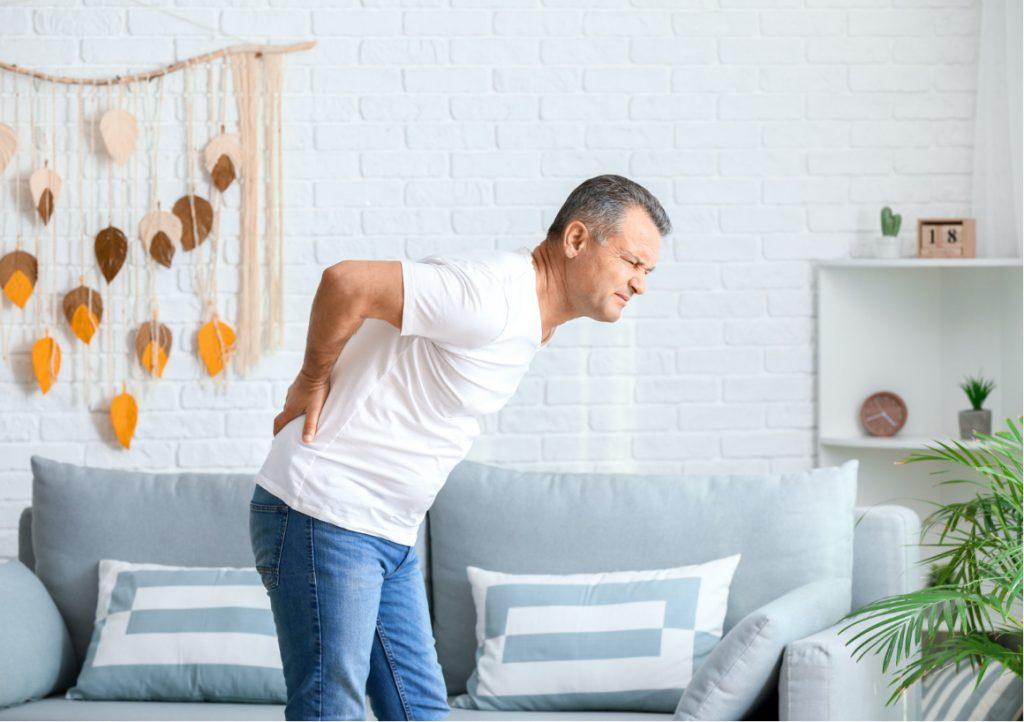 Back Pain Program