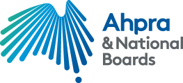 ahpra and national boards